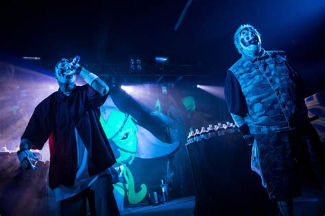 Insane Clown Posse Who Are The Real 'killer Clowns'? Time