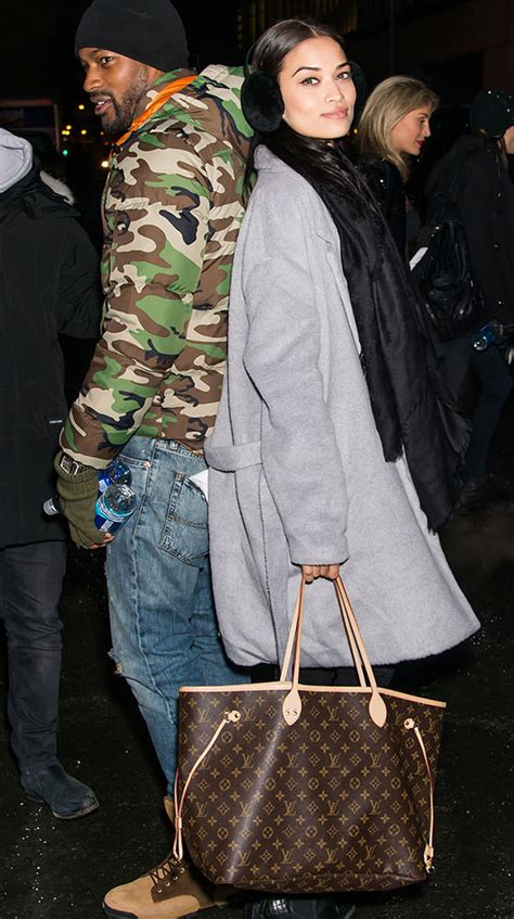 bags   york fashion week fall  celebrity attendees purseblog