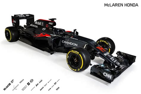 2018 Mclaren Honda F1 Car Mp4 31 Photos Racing News