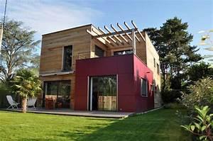Www Otto De Sale : les avantages d une maison container maison container ~ Bigdaddyawards.com Haus und Dekorationen