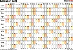 Verwenden sie die leeren kalendervorlagen juni 2021 unten, um die arbeitsaktivitäten dieses monats zu verwalten. Kalender 2021 Word zum Ausdrucken: 17 Vorlagen (kostenlos)