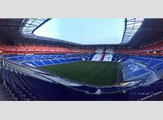 LyonPSG clash highlights gulf in French Ligue 1 World