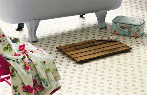 Linoleum is once again a top option