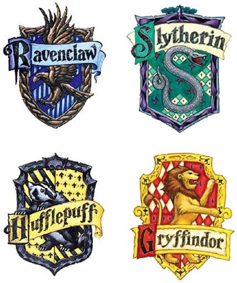 creating a beautiful harry potter hogwarts crest printables harry potter house crests