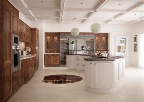 timeless kitchen design ideas   wood