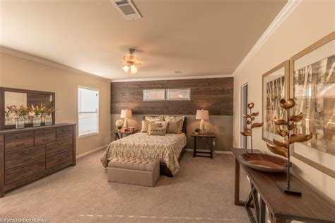 The Sonora Ii Ft32763b Manufactured Home Floor Plan Or