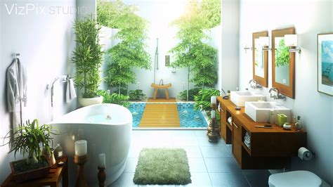 master bathrooms designs 33 outdoor bathroom design and ideas inspirationseek com