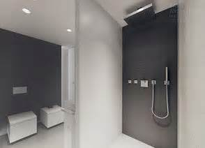 Bathroom Room Ideas - contemporary shower room interior design ideas