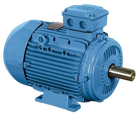 Motor Electric 4kw by 4kw 3 Phase 400v Weg Aluminium Motor 4 Pole Festo