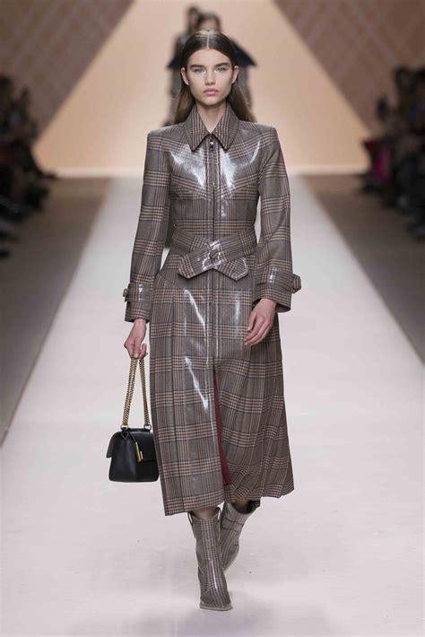 Fendi fall-winter 2018-2019 fashion show