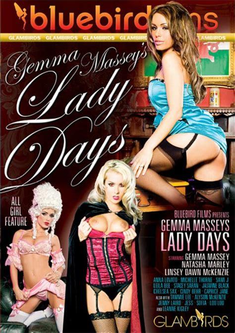 Gemma Massey S Lady Days Bluebird Films Unlimited