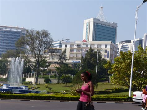 Retour à Kigali | StellaMaris