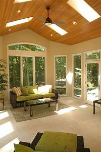 Things Need You Know About 3 Season Room Ideas  U2013 Homesfeed