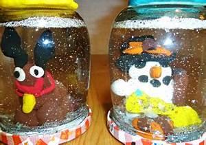 Weihnachtsgeschenke Für Mama Und Papa Selber Machen : basteln weihnachten schneemann schneekugel basteln ytti ~ Markanthonyermac.com Haus und Dekorationen
