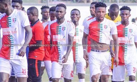 2020/21 Ghana Premier League: Week 9 Match Report: Karela ...