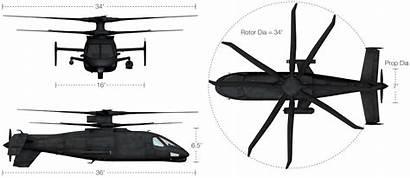 Raider Future Fara Attack Aircraft 97 Reconnaissance