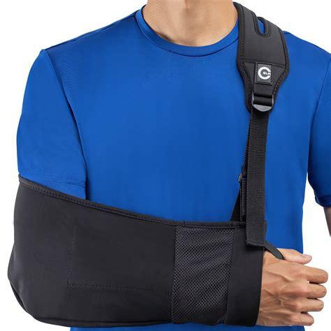 Amazon.com: Think Ergo Arm Sling Air - Lightweight