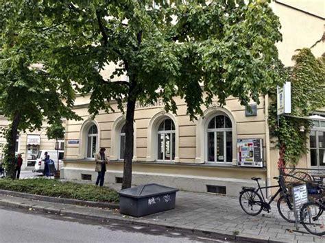 Preysinggarten  Restaurant Und Cafe In München