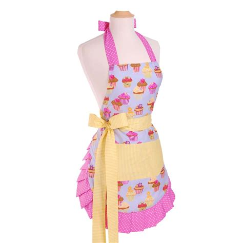aprons for cupcake queen apron well done stuff