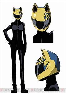 [R] Celty from durarara good payment !!! - Toribash Community