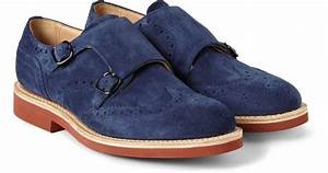 A Gentleman U0026 39 S Guide To Classic Shoes