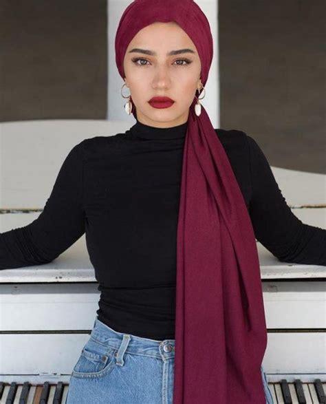wear hijab tutorial      hijab styles