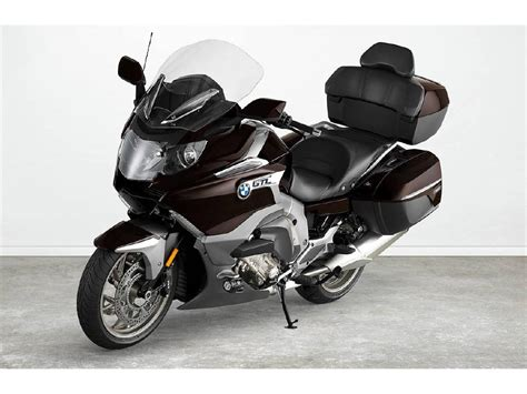 Bmw K 1600 Gtl For Sale Used Motorcycles On Buysellsearch