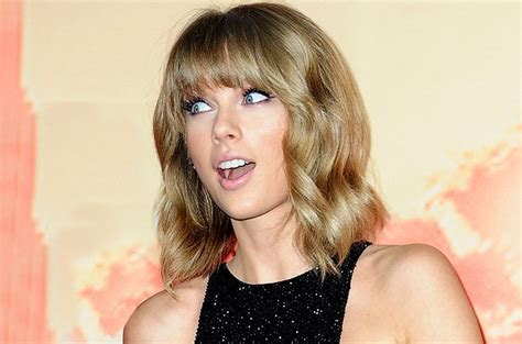 Taylor Swift Is Scared of April Fools' Day | Billboard ...