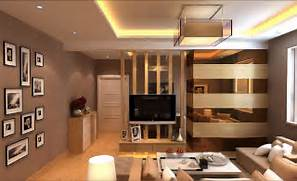 Interior Partition Ideas Interior Design TV Wall Partition Living Room