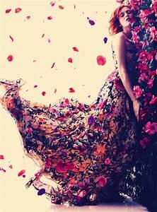 Art De Vie : harper s bazaar uk la vie en rose the citizens of fashion ~ Zukunftsfamilie.com Idées de Décoration