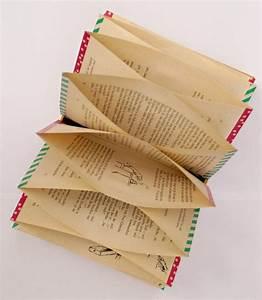 Basteln Mit Buchseiten : die besten 25 recycling basteln ideen auf pinterest recycling upcycled crafts und perlen ~ Eleganceandgraceweddings.com Haus und Dekorationen