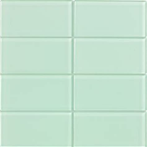 modwalls 3x6 quot subway tile light green lush surf glass