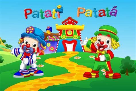 painel lona banner decorativo festa patati patata 240x134 b r 74 90 em mercado livre