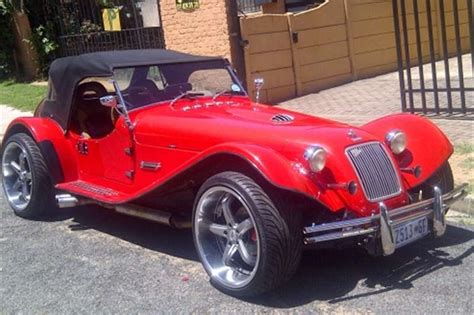Morgan Cars For Sale In South Africa
