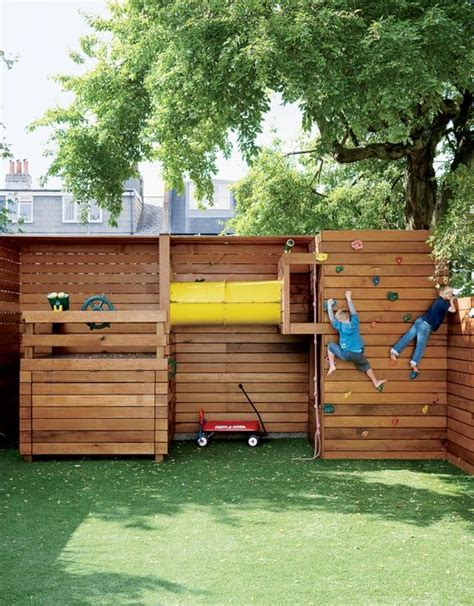 play area outside 32 creative and fun outdoor kids play areas digsdigs