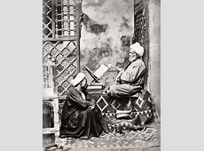 Everyday Life of Cairo in the 19th Century 1860s1880s