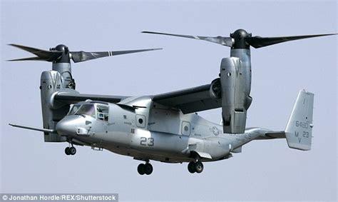 osprey transformer heli planes to scramble sas to fight