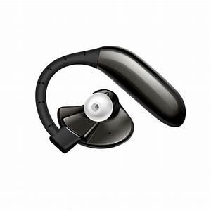 UFO Stereo Wireless Bluetooth Headset Handsfree - Black ...