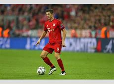 Robert Lewandowski ready to force move to Real Madrid AScom