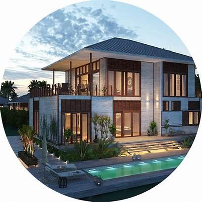 Mansion Villa Luxury Belize Itz Ana Mansions