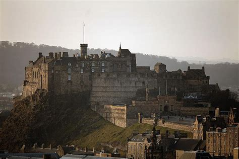 13 amazing facts about Edinburgh Castle you need to know ...