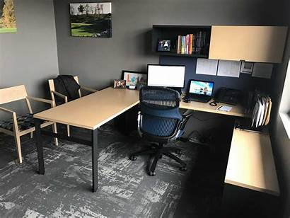 Office Private Move Business Space Furniture Systems