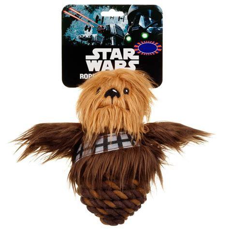 Star Wars Rope Ball Dog Toy   Chewbacca   Pets   B&M