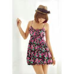 Cute Short Summer Dresses