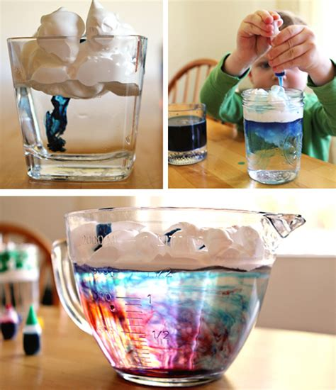 science experiments  kids    easily set