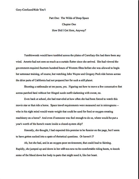 What Should Be In A Cover Letter  How To Format Cover Letter