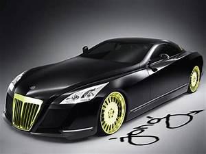 Auto Pasteur : 17 best ideas about maybach exelero on pinterest maybach nice cars and concept cars ~ Gottalentnigeria.com Avis de Voitures