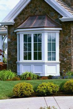 nice   updating bay windows bay window exterior bow window