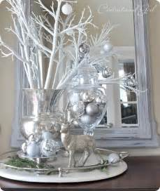Winter Home Decorations Ideas Image