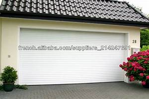 Porte de garage volet roulant en aluminium de securite for Porte de garage volet roulant aluminium